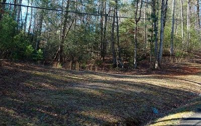 Ellijay Residential Lots & Land For Sale: Lt 22 Cole Road
