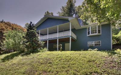 Young Harris Single Family Home For Sale: 5787 Primrose Lane