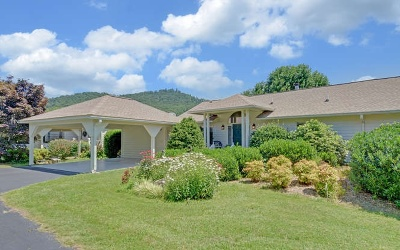Hiawassee GA Single Family Home For Sale: $399,900