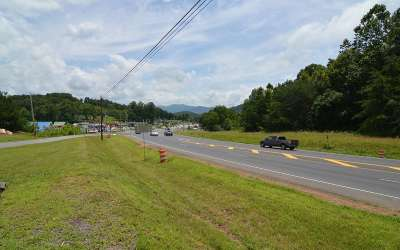 Young Harris Commercial For Sale: 4015 Furman Gribble