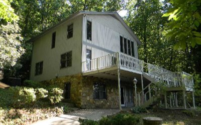 Hayesville Single Family Home For Sale: 2916 Hwy 64 East