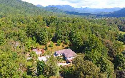 Hiawassee Single Family Home For Sale: 10 Star Lane