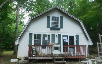 Blairsville Single Family Home For Sale: 47 Chipmunk Trail