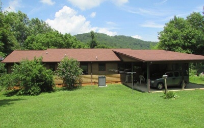 Hayesville Single Family Home For Sale: 12 Forest Cove Trail