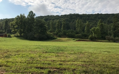 Residential Lots & Land For Sale: Qualla Acres