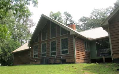 Hayesville Single Family Home For Sale: 1304 Winchester Cove