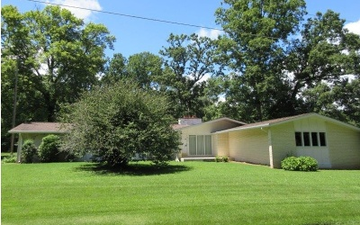 Andrews Single Family Home For Sale: 240 Junaluska Road