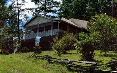 Murphy Single Family Home For Sale: 860 Tilson Road