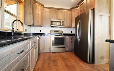 Murphy Single Family Home For Sale: Lot 4 Winding Creek Farm