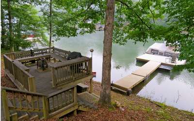 Blairsville Single Family Home For Sale: 265 W Reece Creek Road