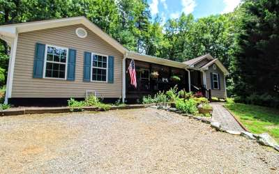 Cherokee County Single Family Home For Sale: 346 Cobb Bluff