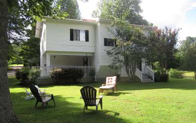 Blairsville Single Family Home For Sale: 79 Dean Mtn Lane