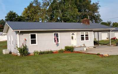 Cherokee County Single Family Home For Sale: 77 Whitaker Lane