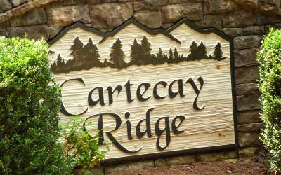 Ellijay Residential Lots & Land For Sale: Lt 19 Holland Circle