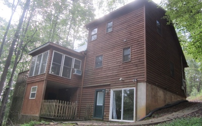 Ellijay GA Single Family Home For Sale: $169,900