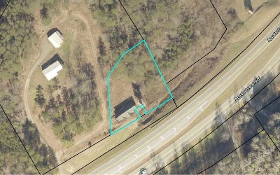 Blue Ridge Commercial For Sale: 495 Appalachian Highway