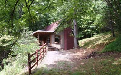 Hiawassee Single Family Home For Sale: 321 Scataway Road