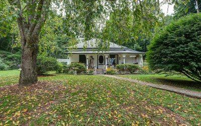 Cherokee County Single Family Home For Sale: 424 Beaver Creek Road