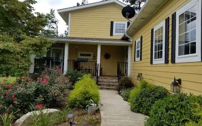 Hayesville Single Family Home For Sale: 223 Ivy Knob Terrace