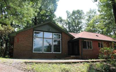 Hayesville Single Family Home For Sale: 140 Albone Trail