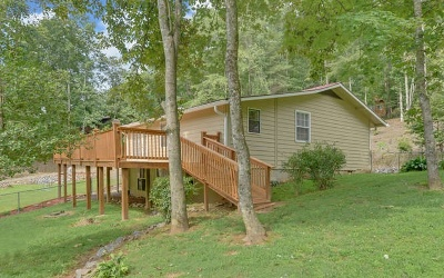 Murphy Single Family Home For Sale: 850 Old Murphy Road