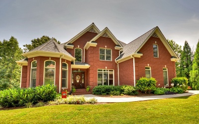 Ellijay Single Family Home For Sale: 342 The Oaks Drive