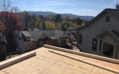Blue Ridge Single Family Home For Sale: R-11 Overlook At Br