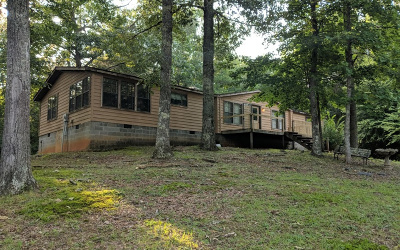 Murphy Single Family Home For Sale: 1340 Prince Road