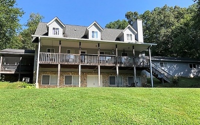 Hayesville Single Family Home For Sale: 3076 Old Hwy 64 West
