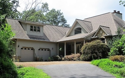 Hayesville Single Family Home For Sale: 324 Solitude Lane