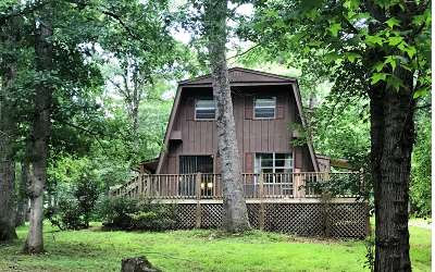 Cherokee County Single Family Home For Sale: 50 Mountain View Trl