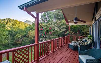 Hiawassee Single Family Home For Sale: 1878 Bell Eagle Drive