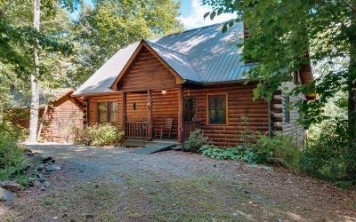 Murphy Single Family Home For Sale: 320 Vineyard Creek Way