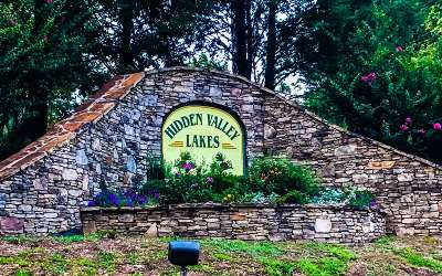McCaysville Residential Lots & Land For Sale: Lt 38 Hidden Valley Lakes