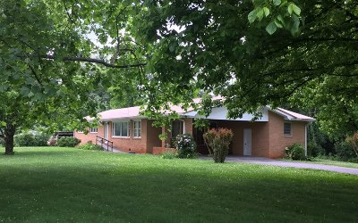 Hayesville Single Family Home For Sale: 257 Moore Hill Rd
