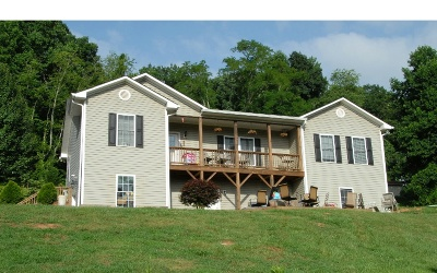 Hayesville Single Family Home For Sale: 178 Ledford Chapel