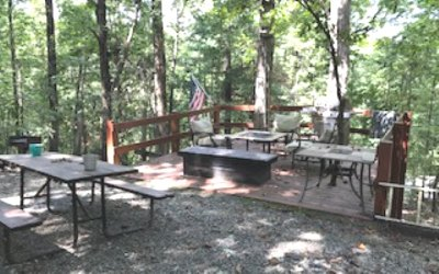 Ellijay Single Family Home For Sale: 90 31st Street
