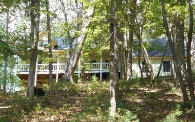 Ellijay Single Family Home For Sale: 1024 Timberwalk Drive