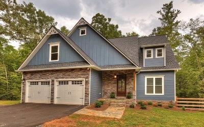Ellijay Single Family Home For Sale: 95 Mutzu Lane