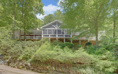 Hayesville Single Family Home For Sale: 830 Shearer Creek Dr.