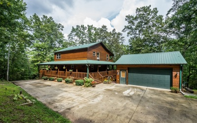Union County Single Family Home For Sale: 241 Ash Ridge Rd