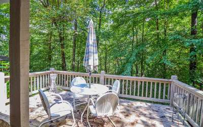 Hayesville Single Family Home For Sale: 297 Cherry Mtn Lane