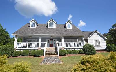 Blairsville Single Family Home For Sale: 259 S Watts Place