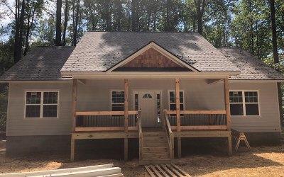 Ellijay Single Family Home For Sale: 52 Hickory Ridge Drive