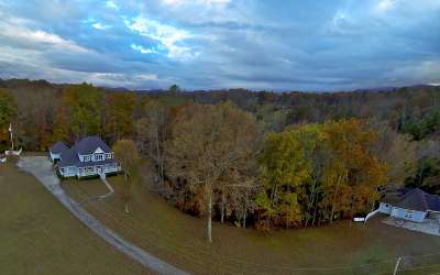 Blue Ridge Single Family Home For Sale: 7514 Appalachian Highway
