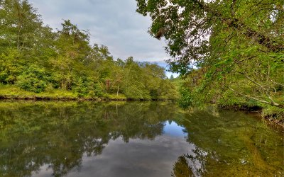 Residential Lots & Land For Sale: 74 Riverwalk Toccoa
