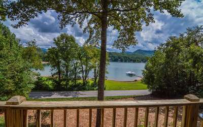 Hayesville Single Family Home For Sale: 48 Bayview Terrace