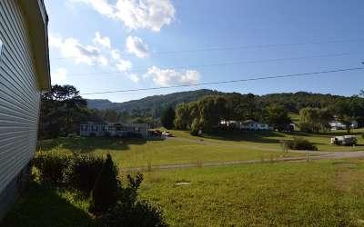 Hayesville Single Family Home For Sale: 105 Debbi Lane