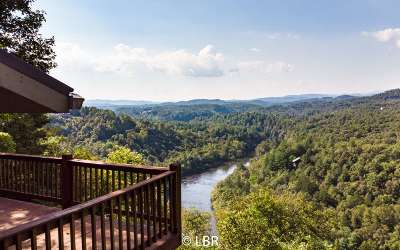 Hayesville Single Family Home For Sale: 292 Bear Cub Path