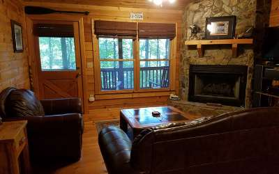 Cherry Log Single Family Home For Sale: 234 Holly Hollow Road